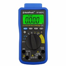 New Design Digital multimeter HP-90EPC Network Cable Tester