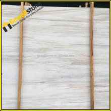 Offer famour white marble slight brownish vein from Portugal Bianco Estremoz marble tiles slabs custom made for bath design