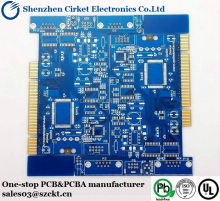 2017 Shenzhen electronic products PCB/PCBA manufacturer in China