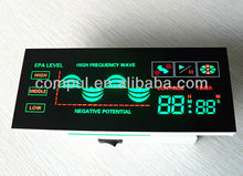 Colorful Customized LED Panel Display for Car Usage