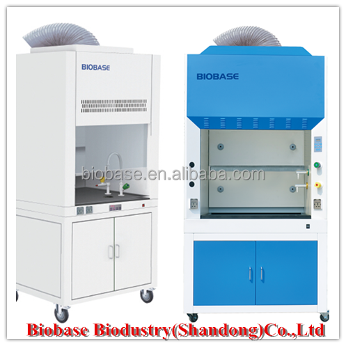 FH1500(W) CE&ISO certified ventilated case, fume chamber, walk-in series fume hood for lab and hospital