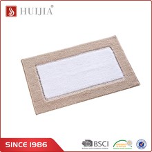 HUIJIA 2017 Newest China Hot Style TPE Backing Modern Carpets for Kitchen Padded Floor Mats