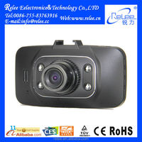 Wholesale price full hd 1080p gs8000l manual car dvr camera