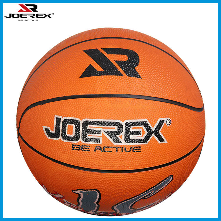 Mesuca 5# Rubber Basketball JB002,OEM China Manufacturer