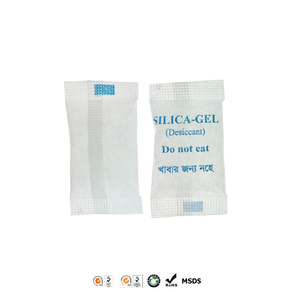 dry bag ISO factory efficient silica gel desiccant for hat