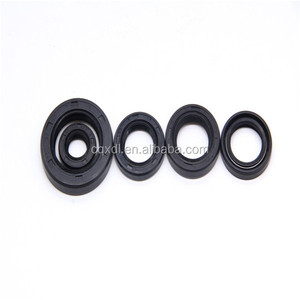 Different national TC oil seal sizes for sale