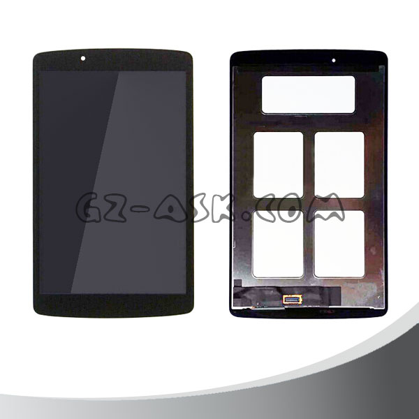 Alibaba Express Black Color Display for LG V490 lcd Screen with Digitizer Touch Screen Assembly