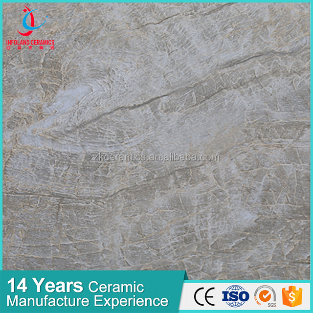 Hight Quality Grey granite ceramic floor tiles