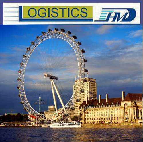 Fast delivery drop shipping by air from China to Easton UK