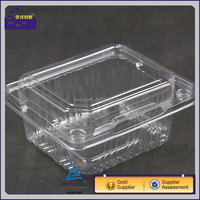 plastic container fruit box food containers