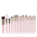 20pcs/set Wedding Favors Gifts Eyeshadow eyeliner Makeup Brushes