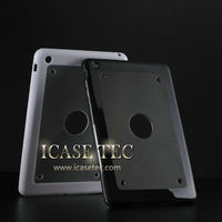 High quality best price transparent soft tpu case for ipad mini