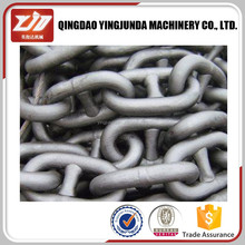 Anchor Chain Stainless Steel Heavy Duty G80 70 Anchor Chain