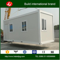 cheap ready made flat pack expandable prefabricated two-storey luxury living solid container house price