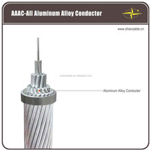 Bare Aluminum Conductor cable AAAC ,AAC,ACSR . best price ,factory supply