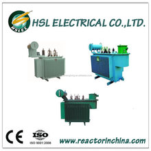 high voltage load oil immersed power transformer 35kv 6300kva with price