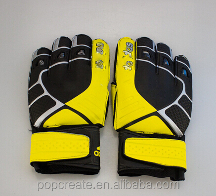 Wholesale soccer gloves / American Football Glove