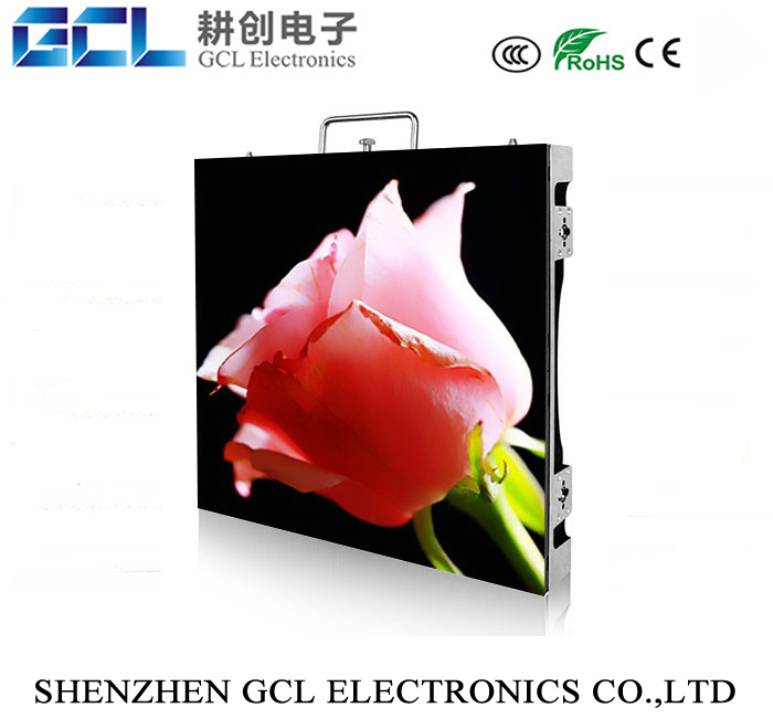 SMD 2121 led display small size led, indoor P3.91 led screen manufacturer