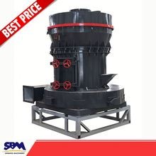 Latest technology calcium mineral vertical mill cost in indonesia