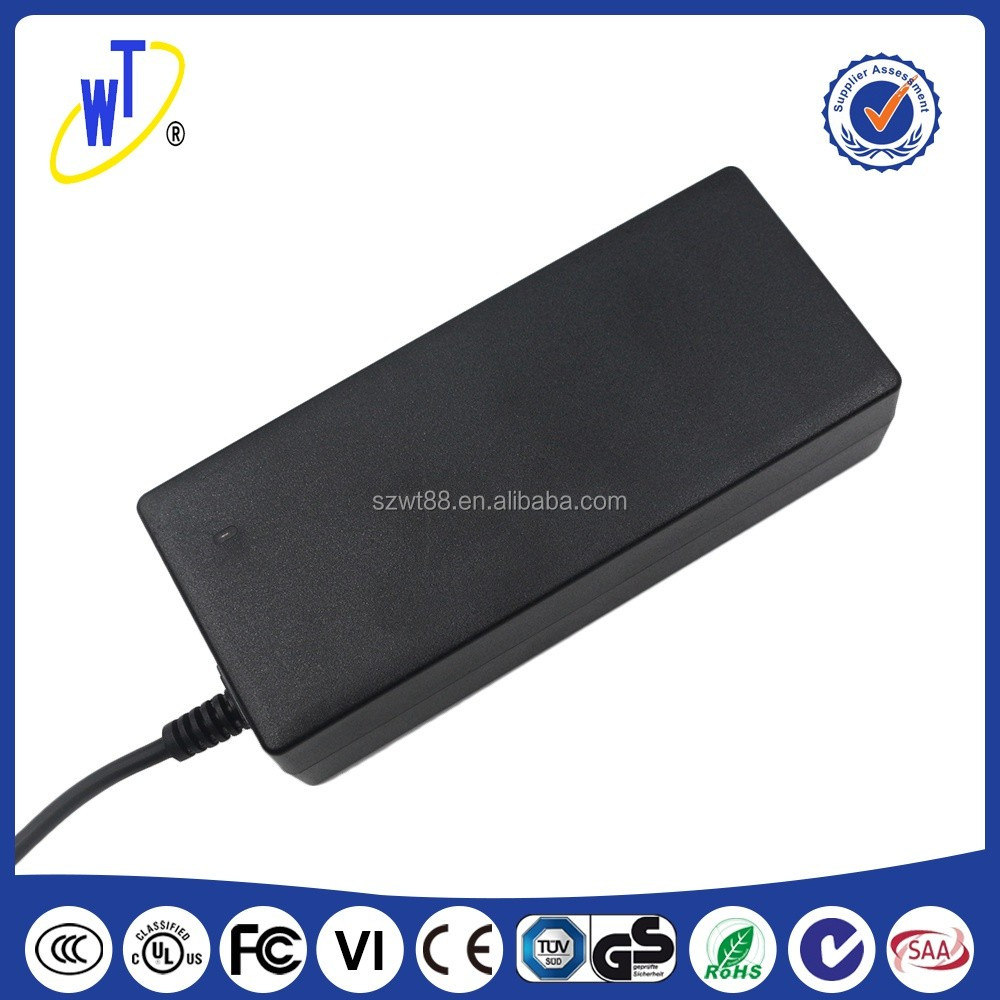 China 12V 3A 5A 24V 1.5A 2.5A UL FCC RoHS 60W Laptop Power Adapter buy from Shenzhen