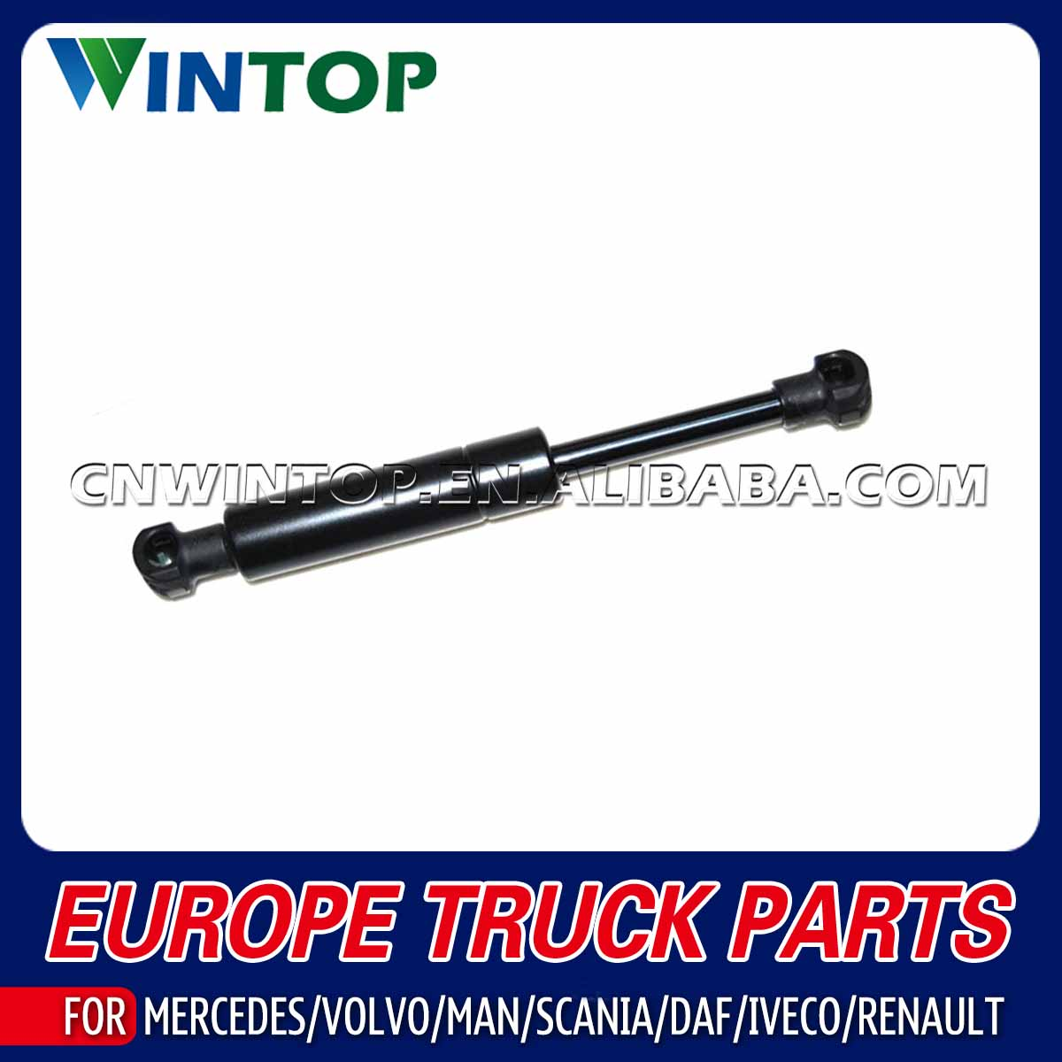 Truck Gas Spring 1374642