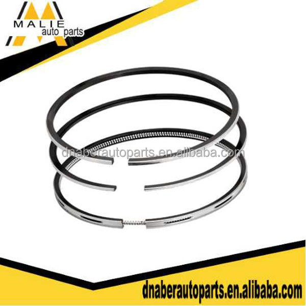 motor engine parts cylinder liner piston valve piston ring for 4DR52T-1 92mm