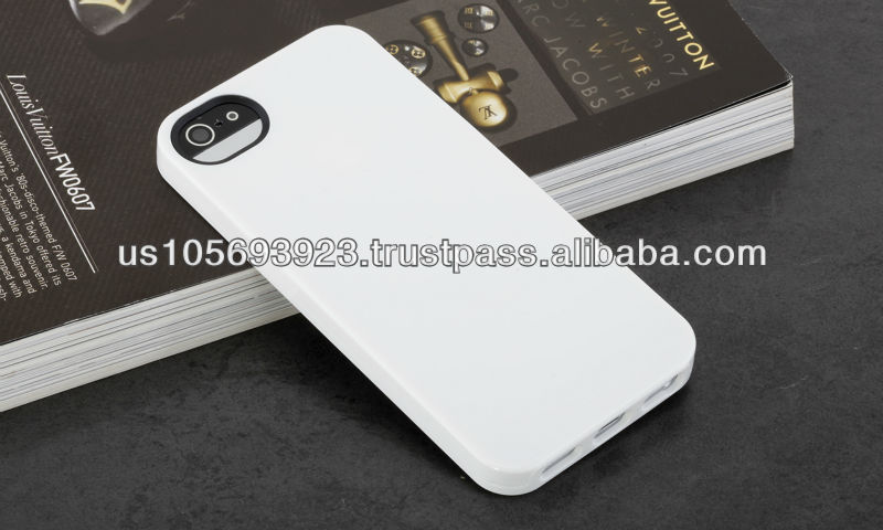 IMPRUE Factory Price Hard PC Case With Fashion Design For Iphone5