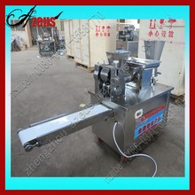 Lumpia machine spring roll machine / frozen dumpling making machine for sale