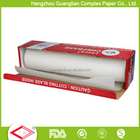 45cm x 100m Non-stick Baking and Cooking Paper in Rolls