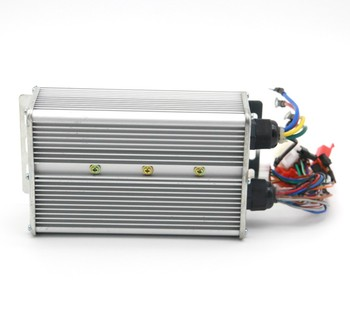 60V800W electric vehicle motor controller