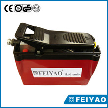NEW Design Easy Operation Foot Operated Hydraulic Pressure Air Pump
