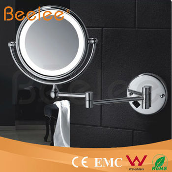 best selling led bathroom makeup mirror with led light buy bathroom