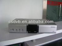 FTA DVB-S MPEG2 HUMAX IR-ACE II digital satellite receiver