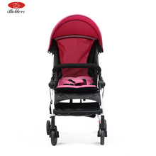 Bellers Good Quality Portable Ifant Seebaby Stroller baby Carriage Pushchairs
