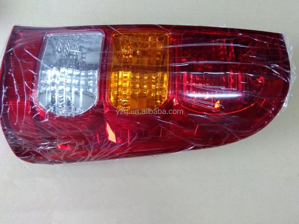 tail lamp for toyota innova 81551-0K180for Toyota Hilux, 81551-0K010