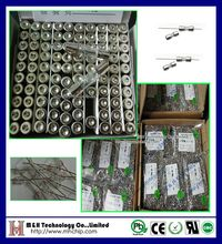 PCB fuse supplier,Fast acting/Slow blow 5x20mm glass fuse 2A 250V