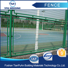 Direct Price Rodent Proof Steel Parking Lot Fence