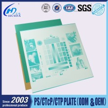 Wonderful Color Lithography Offset long run Trade Assurance Printing PS Plate