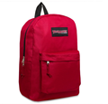 BSCI Factory Audit 4p fashion backpack for wholesale