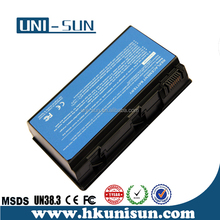 warehouse stock battery with discount cheap price for acer battery 5520 5920 AS07B32
