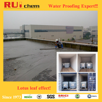 RJ-WP03E silane based sealer for concrete