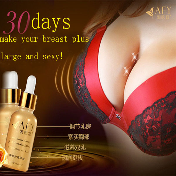 30ml Compound Essence Oil breast enlargement tightening big breast massage oil for woman olive oil for breast enlargement AFY