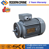 Gost standard single phase and three phase electric motor ANP ,5A to Russia