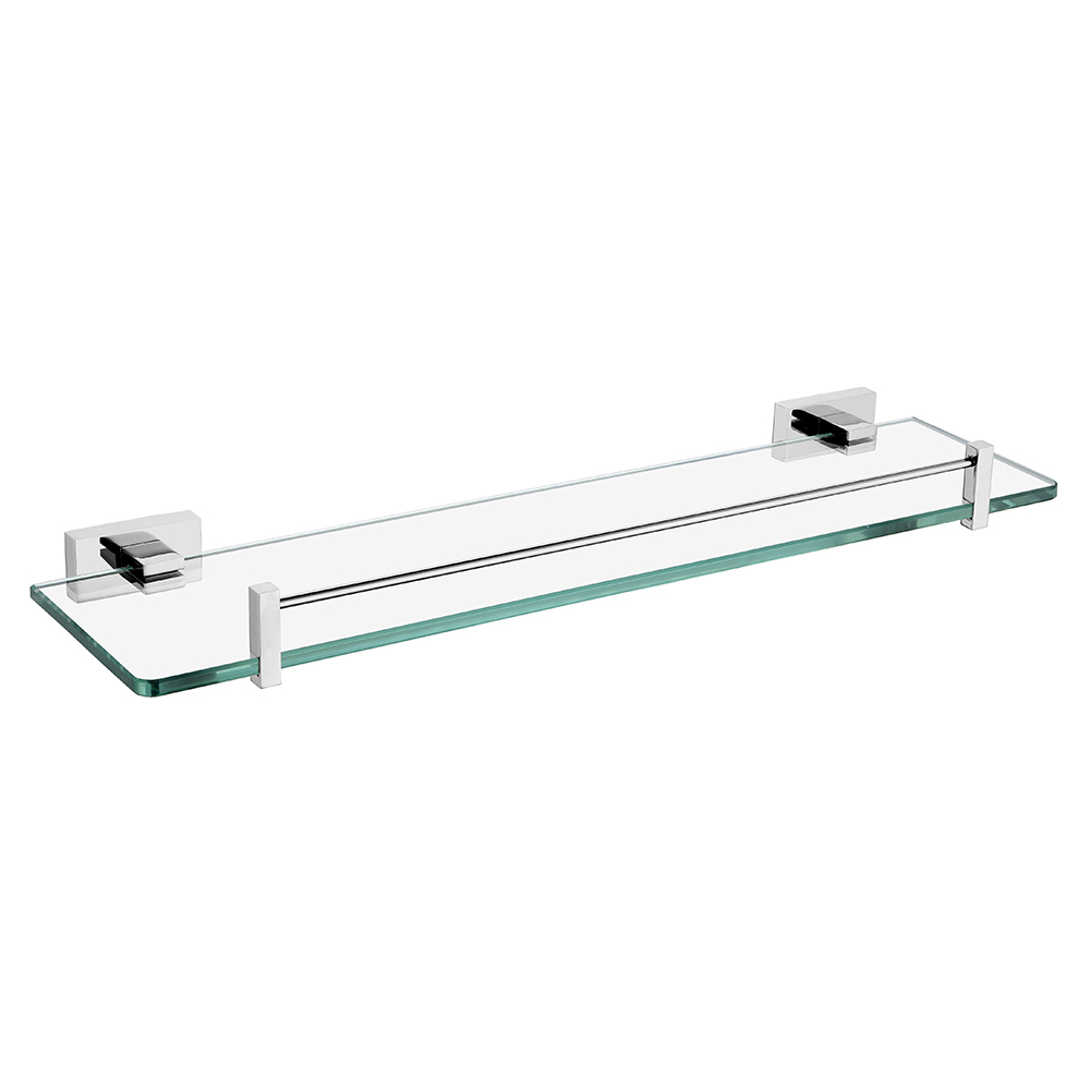 Glass Shelf With Rail, Glass Shelf With Rail Suppliers and ...