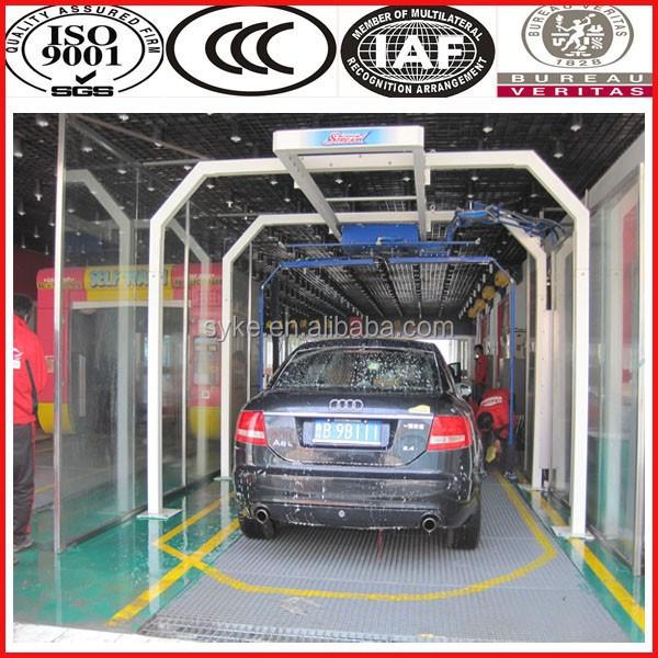 Automatic Car Wash Machine Price Malaysia