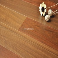 quality ipe natural prefinished wooden floor