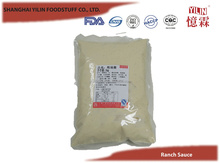 1kg Top Sale Ranch Sauce from China