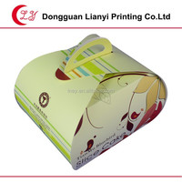 Lovely gift package box