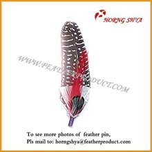Feather Pins for women
