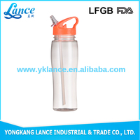 China manufacturer AS or Tritan material small plastic cup